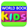 world book kids homepage